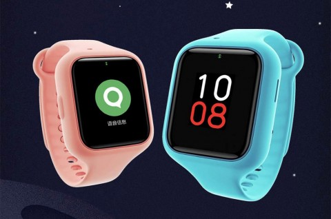 Xiaomi Kenalkan Jam Tangan Anak Mi Rabbit
