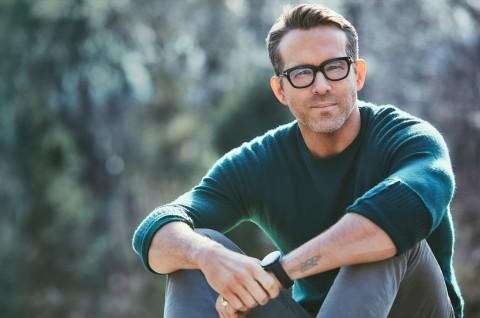 Ryan Reynolds Beli Kepemilikan di Operator Telekomunikasi AS