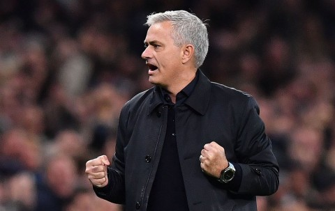 Tottenham Menang, Mourinho Malah Puji <i>Ball Boy</i>