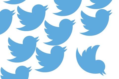 Twitter Bersih-Bersih Akun Tidur