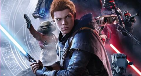 EA Sukses Besar dari Star Wars Jedi: Fallen Order