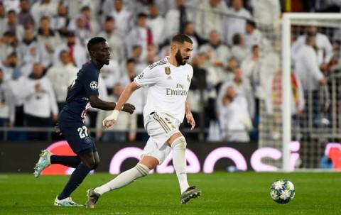 Terselip Kekecewaan Benzema Usai Madrid Lolos