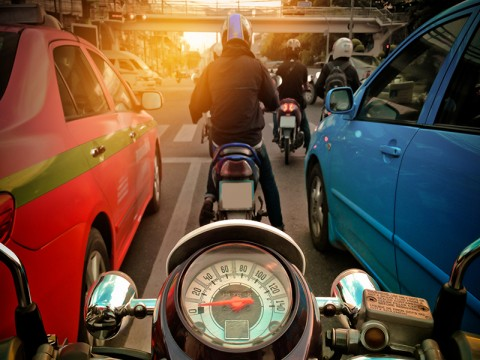 Govt Urged to Prioritize Development of Electric Motorcycles