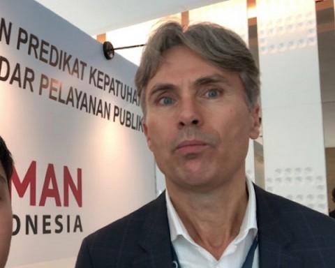 Ombudsman Belanda Belajar Dua Hal dari Indonesia