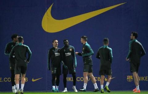 Tujuh Fakta Menarik Jelang Barcelona vs Dortmund