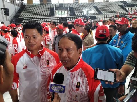 Menpora: Kemenangan Indonesia atas Thailand Harus Jadi Motivasi Kontingen Lain