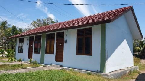 1.000 Rumah Tak Layak Huni di Kota Pariaman Diperbaiki