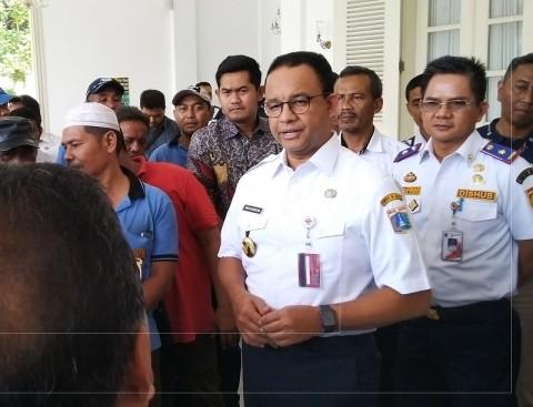 Anies Ingin Pemprov se-Indonesia Berkolaborasi