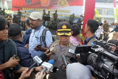 Warga Papua Diimbau Tetap Tenang Jelang HUT OPM