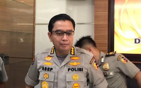 Bareskrim Tangani Kasus Penipuan Stafsus Wapres Lukmanul Hakim