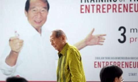 Erick Thohir: Ciputra Tokoh Pondasi Dunia Properti