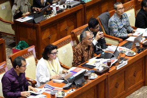 Sejumlah Kementerian Tak Jalani Rekomendasi KPK