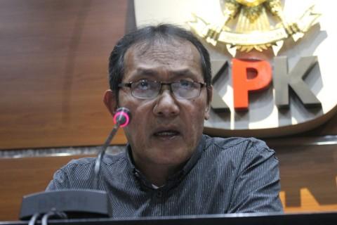 KPK Bantah Menyasar Ketum Parpol di Kasus Korupsi