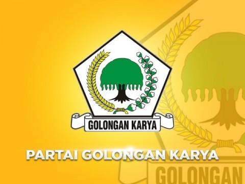 Tiga Menteri Jokowi Recoki Pemilihan Ketum Golkar