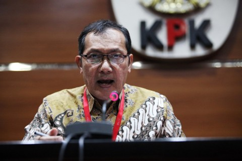 Munas Partai Politik dalam Pengawasan Ketat KPK