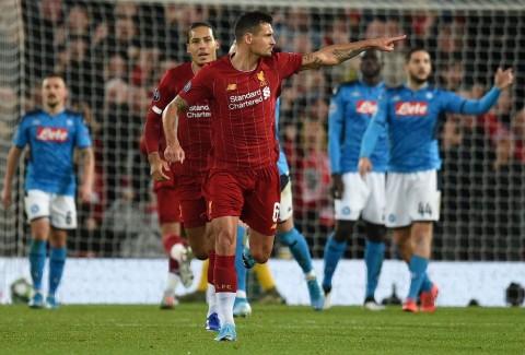 Lovren Selamatkan Liverpool dari Kekalahan