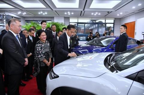 Hyundai Susun Rencana untuk Pabrik Baru