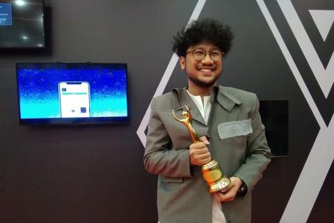 Album Mantra Mantra Kunto Aji Raih Tiga Piala AMI Awards 2019
