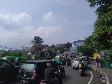 Kota Bogor Akan Bangun Jembatan Lingkar Kebun Raya