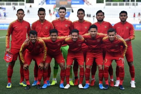 Prediksi Timnas Indonesia U-23 vs Singapura: Lanjutkan Tren Positif!