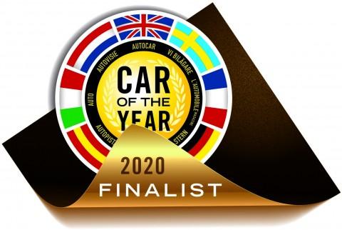 Daftar Finalis Mobil Terbaik di Eropa