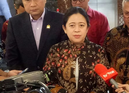 Dewan Percayakan Pemilihan Dewan Pengawas KPK ke Presiden