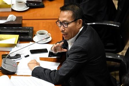 Kecakapan Calon Hakim Agung Diuji Januari 2020