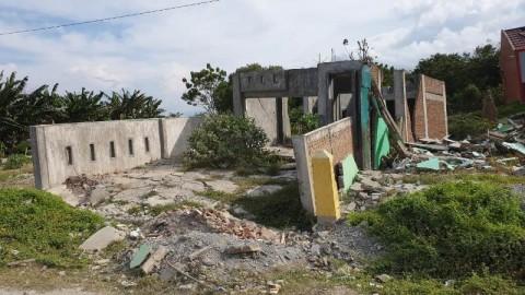 Pemerintah Luncurkan Sistem Pemetaan Rumah Terdampak Bencana