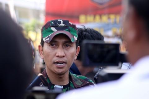 TNI Deteksi Keberadaan KKB Egianus Kogoya