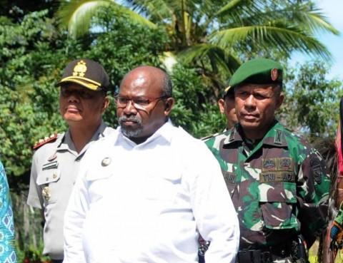 5 Regencies Support Establishment of South Papua Province