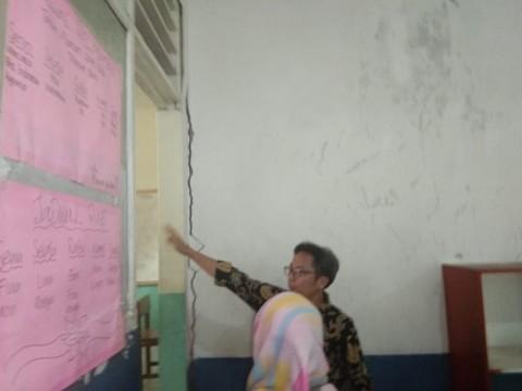 Kegiatan Belajar Sekolah Khusus di Tangsel Dipindah