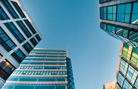 Menara Perkantoran Lippo Serah Terima 2020
