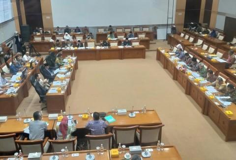 Panja Biaya Haji 2020 Dibentuk