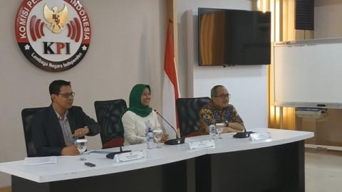 Metro TV Penyelenggara Anugerah KPI 2019