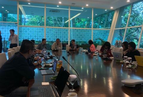 Peran Perempuan dan Pilpres RI Fokus Utama BDF 2019