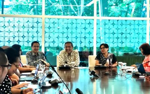 81 Negara Hadiri Bali Democracy Forum ke-12