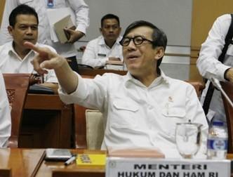 <i>Omnibus Law</i> Diprioritaskan Masuk Prolegnas 2020