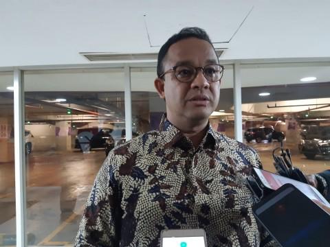 Anies Mengakui Kontribusi Ciputra Membangun Jakarta