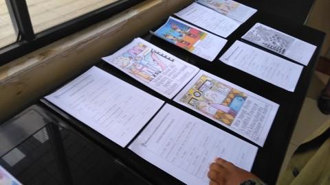 Karya Enikki Anak Indonesia akan Dipamerkan di Jepang