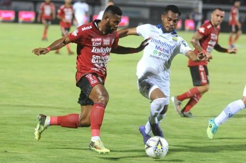 Tekuk Persib, Bali United Selangkah Lagi Juara