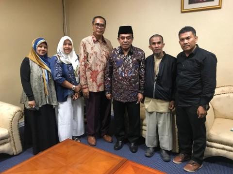 Korban First Travel Apresiasi Ide Menag Fachrul Razi
