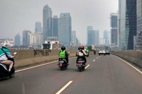 Riding Dalam Kota? Biker Mesti Perhatikan Hal Ini
