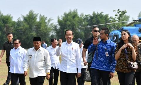 Jokowi to Inspect Patimban Port Project
