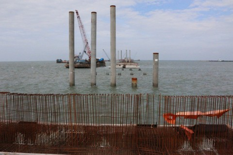 Pelindo IV: Pembangunan Pelabuhan Makassar Diawasi BPKP