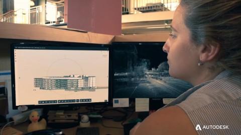 Autodesk BIM 360 Tawarkan Kolaborasi Cloud untuk Proyek Infrastruktur