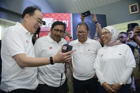 Telkomsel Uji Coba Jaringan 5G di Batam, Targetkan Segmen Industri