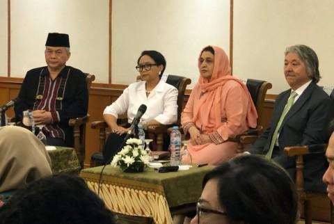 Peran Perempuan dan Krusialnya untuk Perdamaian Afghanistan