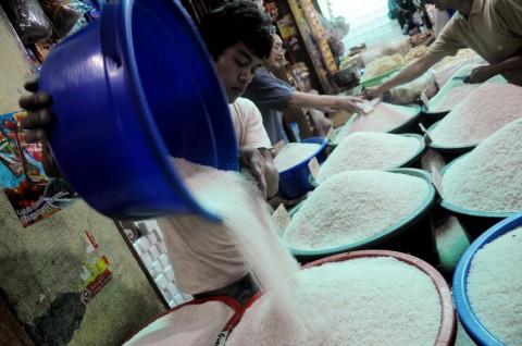 Stok Beras di Cirebon Aman Hingga 2021