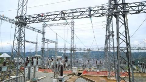 PLN Rampungkan 16 Proyek Gardu Induk dan Transmisi