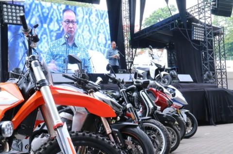 Indonesia Siap Jadi Pusat Kendaraan Listrik di ASEAN